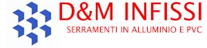 D&M INFISSI IN ALLUMINIO PESCARA